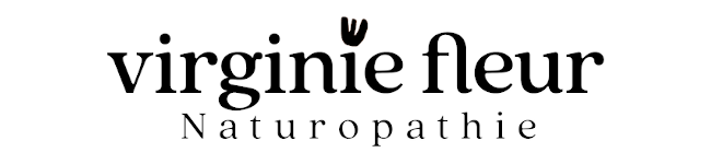 Logo Virginie Fleur
