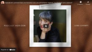 Podcast de Lena Champy